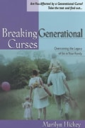 Breaking Generational Curses (Paperback)