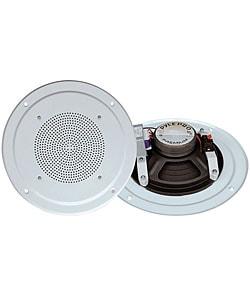 Pyle 5-inch Full Range Home Ceiling Speaker System