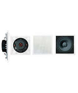 PylePro 12-inch In-wall High Power Subwoofer