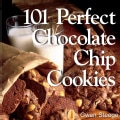 101 Perfect Chocolate Chip Cookies (Paperback)