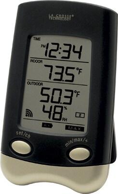 La Crosse Technology WS-9023U-IT Wireless Weather Station