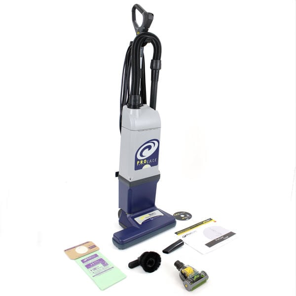 ProTeam 15xp ProCare Vacuum with Tools
