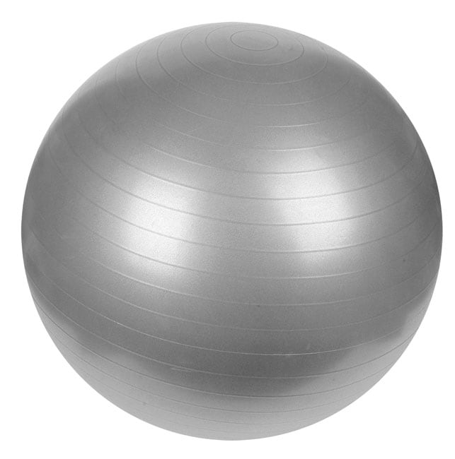 66 cm Anti-burst Gym Ball