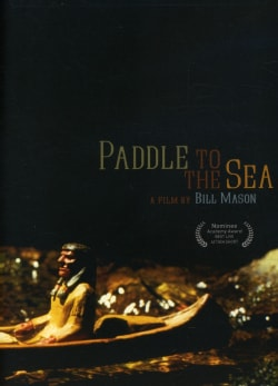 Paddle To the Sea (DVD)