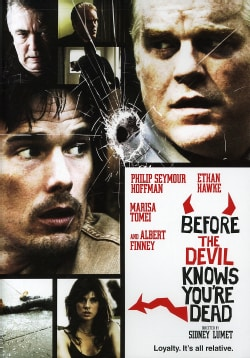Before the Devil Knows You're Dead (DVD)