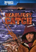 Deadliest Catch: Season 3 (DVD)