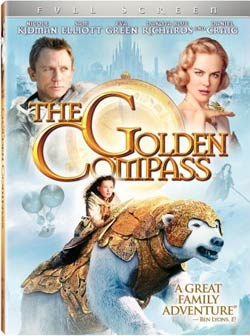 The Golden Compass (FS/DVD)