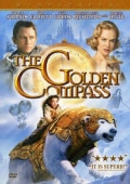 The Golden Compass (DVD)