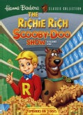 Richie Rich/Scooby-Doo Hour: Vol 1 (DVD)