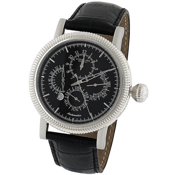 Stuhrling Original 'Operetta' Men's Automatic Watch
