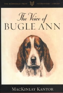 The Voice of Bugle Ann (Hardcover)