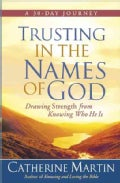 Trusting in the Names of God (Paperback)