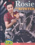 Rosie the Riveter: Women in Wwii (Paperback)