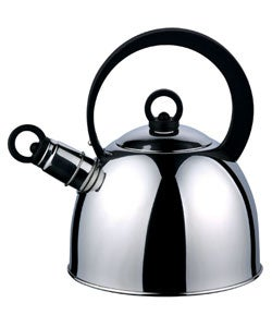 Stainless Steel 2-quart Teakettle