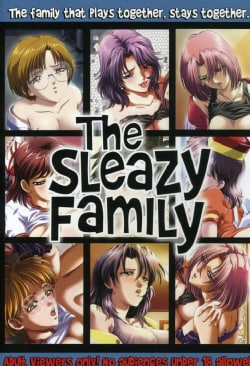 Sleazy Family (DVD)