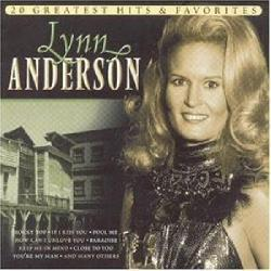 Lynn Anderson - 20 Greatest Hits and Favorites