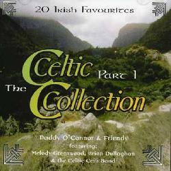 PADDY & FRIENDS OCONNOR - VOL. 1-CELTIC COLLECTION