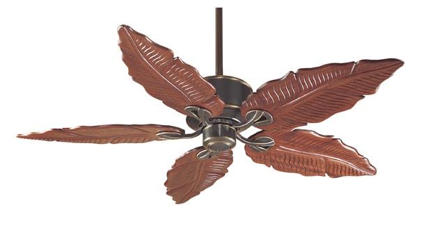 Hunter Coronado 56-inch Fan