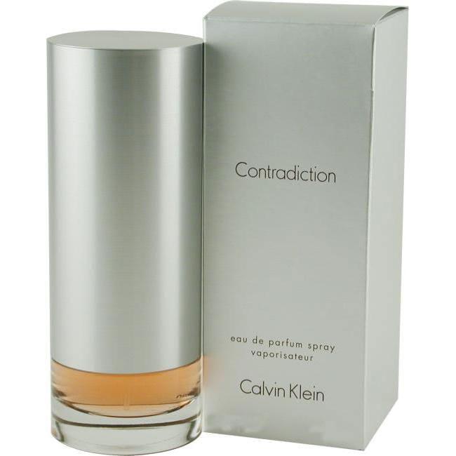 Calvin Klein 'Contradiction' Women's 3.4-ounce Eau de Parfum Spray