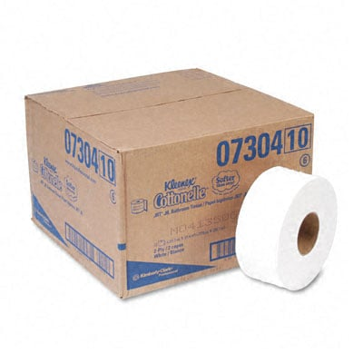 Office by O Kleenex Cottonelle Two-ply Bathroom Tissue - 12/ Carton at Sears.com