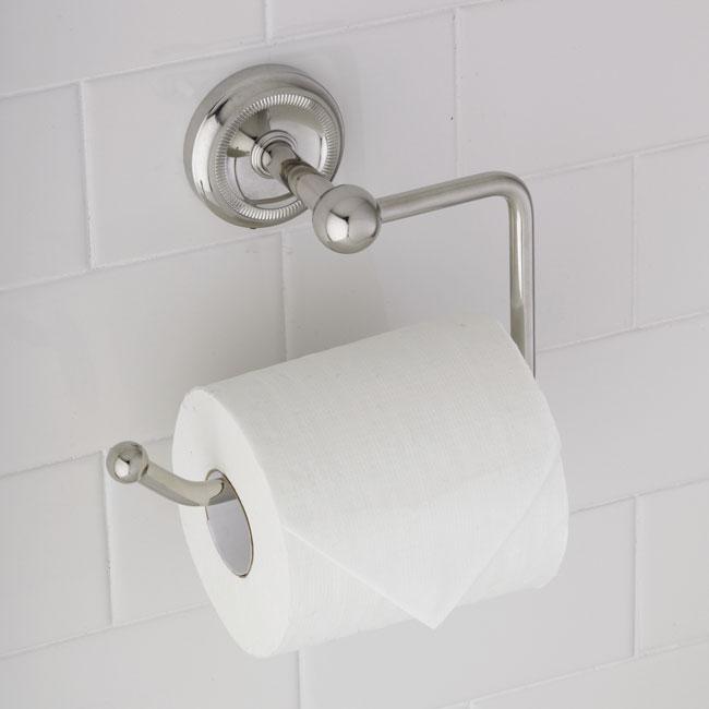 Elizabeth Hook Toilet Paper Holder