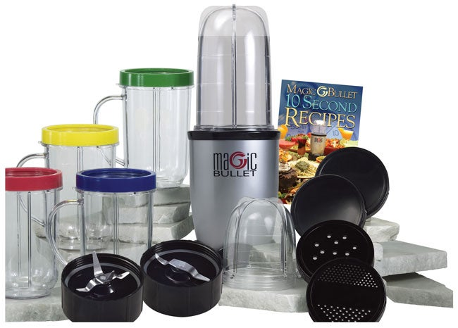 Magic Bullet Express Hi Speed Blender/Mixer System