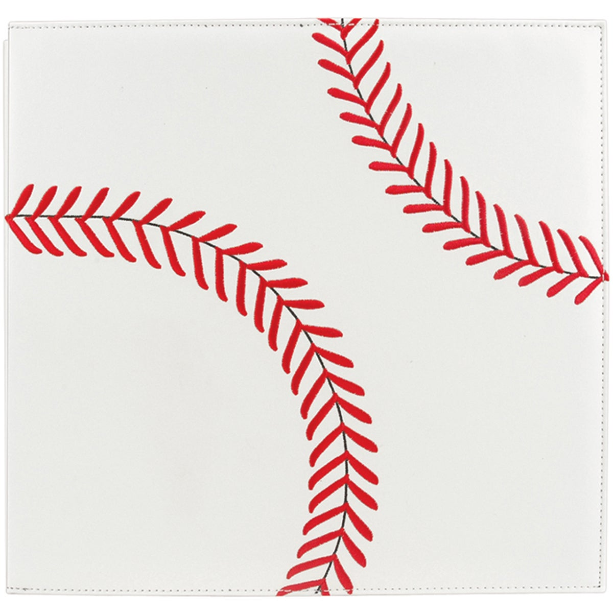 Postbound Scrapbook Album - Baseball