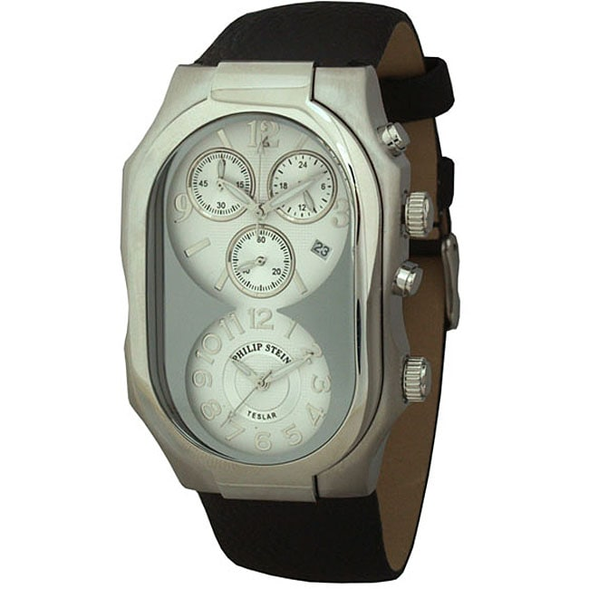Philip Stein Teslar Men's Chronograph Watch