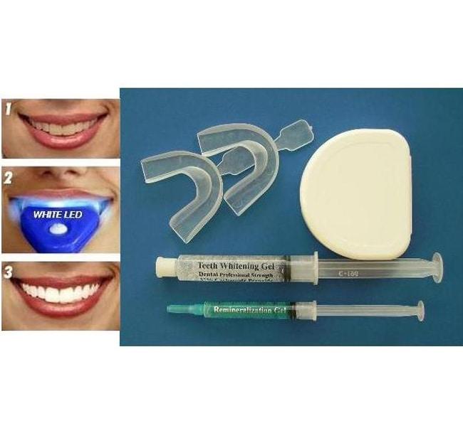 22 Or 35 Percent Professional Teeth Whitening Kit