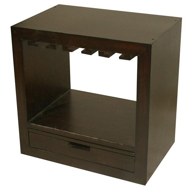 Modulare Barware Storage Cabinet