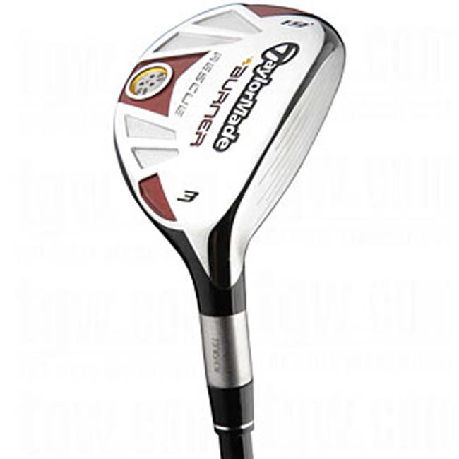 Taylor Made Golf Burner Rescue Fairway 4-wood