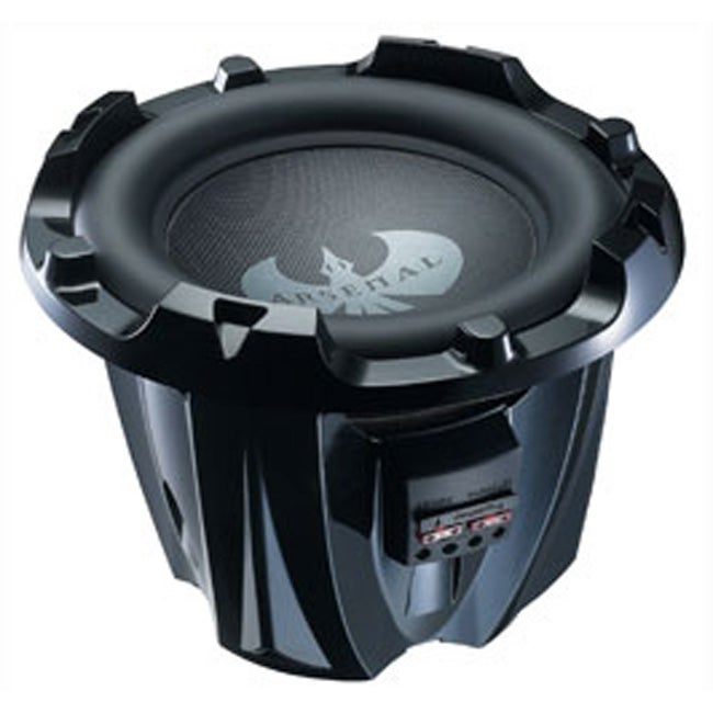 JVC 12-inch 3000-watts Max Power Subwoofer
