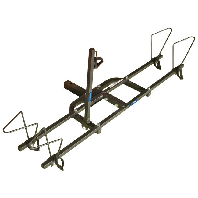 Mighty Heavy-duty Rack (2-inch Receiver)