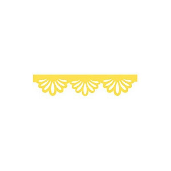 Fiskars Sunburst Design Border Punch