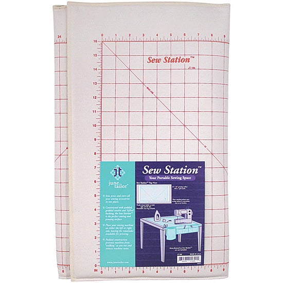 June Tailor Sew Station