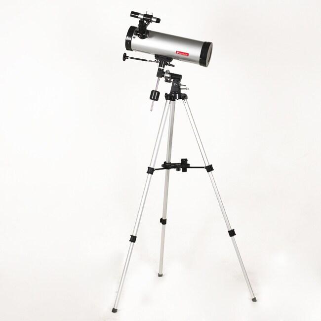 +Venture RX-7 Reflector Telescope