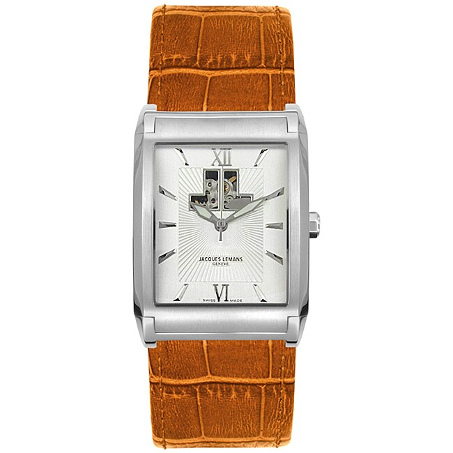 Jacques Lemans Men's Sigma Automatic Watch