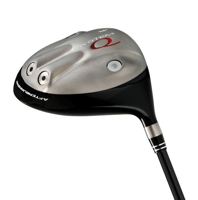 Power Play System Q Titanium Golf Driver
