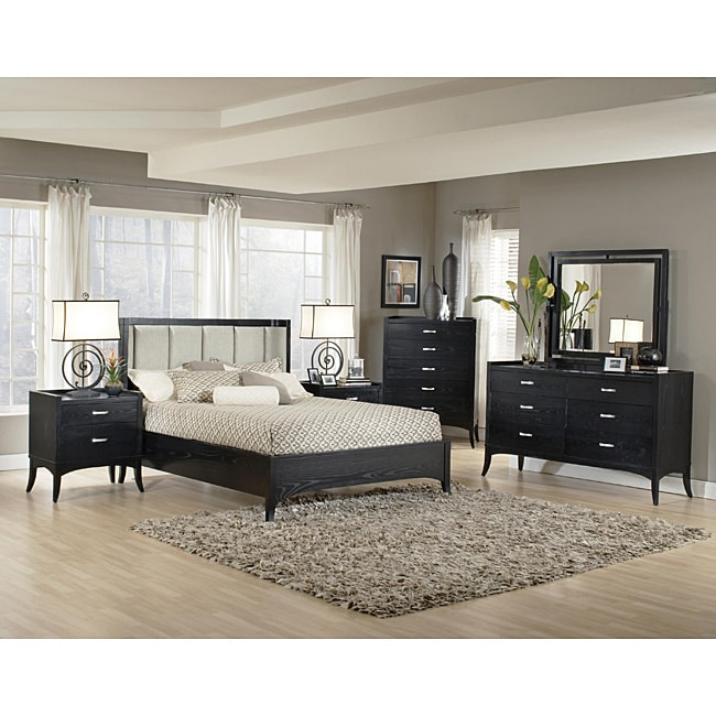 park avenue 6 piece bedroom set 11271920 shopping