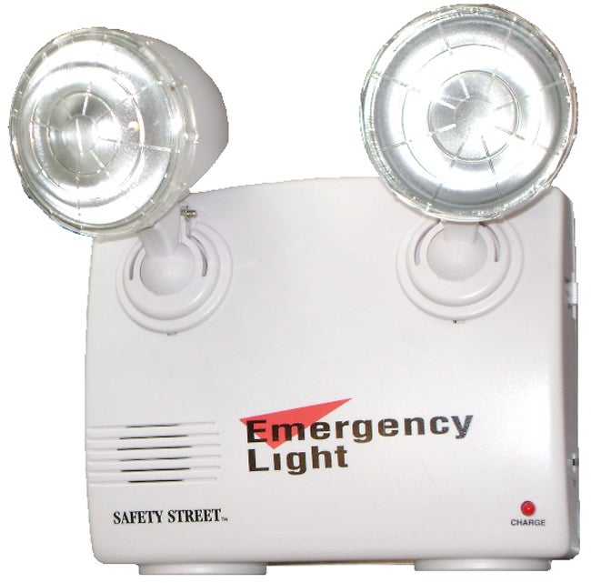 The Club Emergency Power Failure Light 11282864