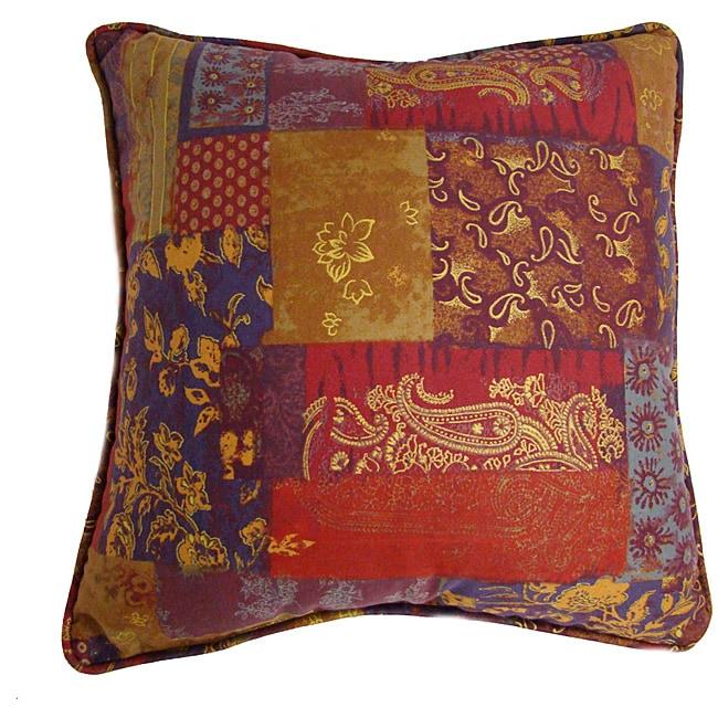Fashion Industries Nisha Pillows (Set of 2)