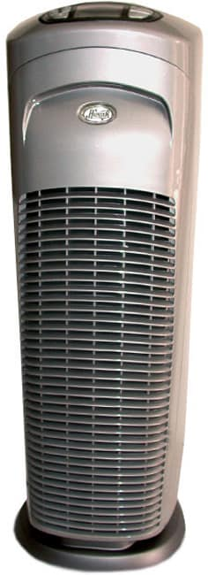 Hunter HEPAtech Plus Ionizing Tower Air Purifier (Refurbished)