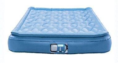 AeroBed Premier Twin Pillow Top Air Mattress