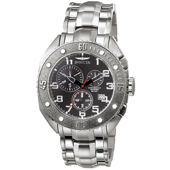 Invicta Mens Pro Diver Chronograph Watch