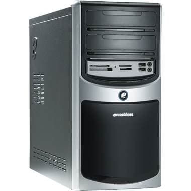 eMachines W5243 250GB Computer Tower (Refurb)