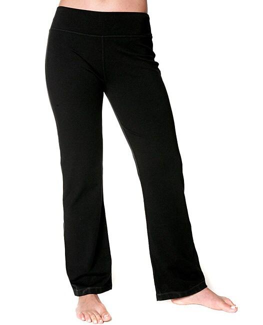 Danskin Women's Bootleg Pants