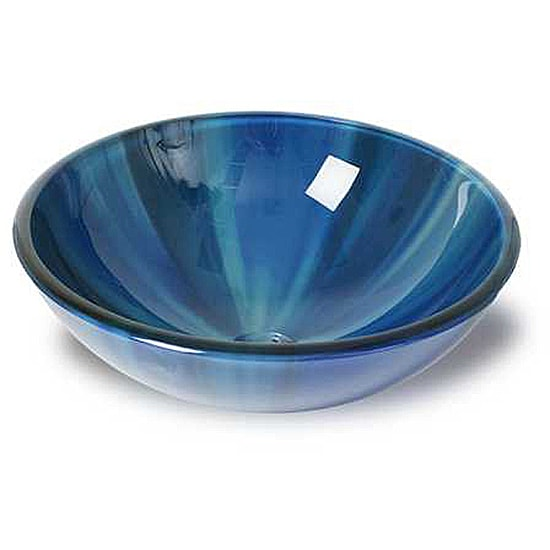 Flotera Deep Sea Exotic Vessel Bathroom Sink