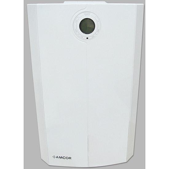 Amcor Portable White Air Conditioner White