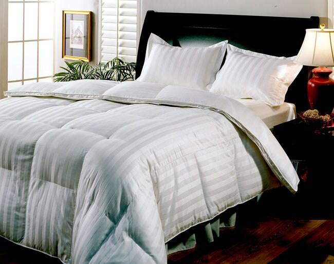 Milano 800 Thread Count Down Alternative Comforter