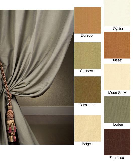 120 curtain panel